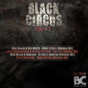 Black Circus Family A