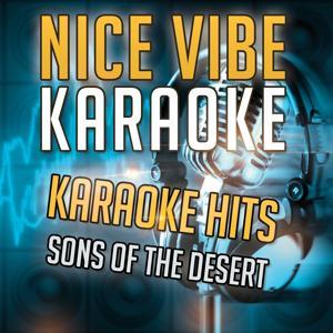 Karaoke Hits - Sons of the Desert