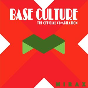 Bass Culture - Thr Official Compilation