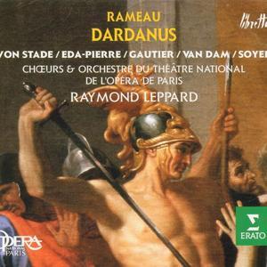 Rameau : Dardanus