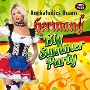 Germany Big Summer Party