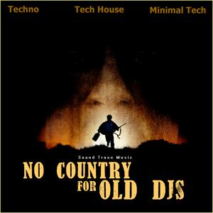 No Country for Old DJs