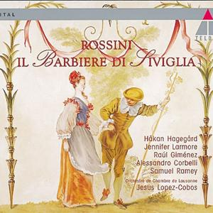Rossini : Il barbiere di Siviglia