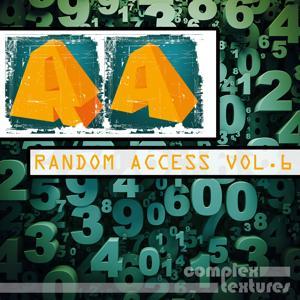 Random Access, Vol. 6