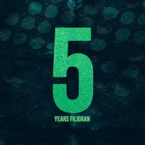 5 Years Filigran