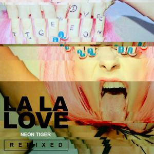 La La Love Remixed