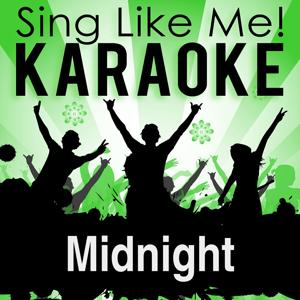 Midnight (Karaoke Version)