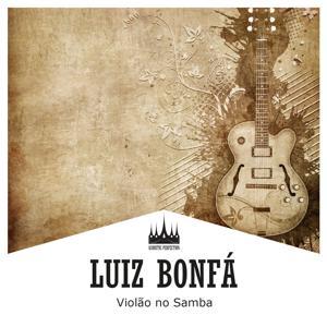 Violão no Samba