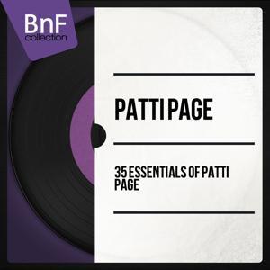 35 Essentials of Patti Page