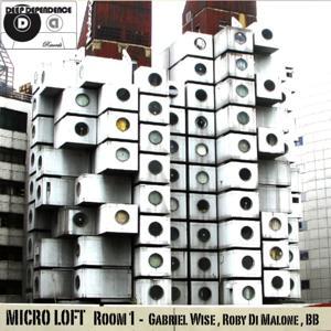 Micro Loft Room 1