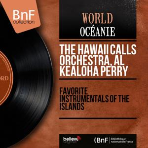 Favorite Instrumentals of the Islands