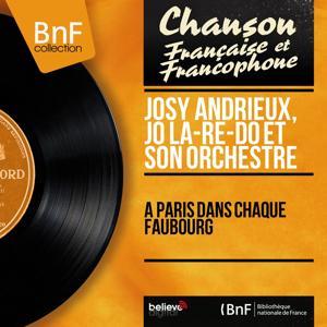 À Paris dans chaque faubourg (Mono Version)