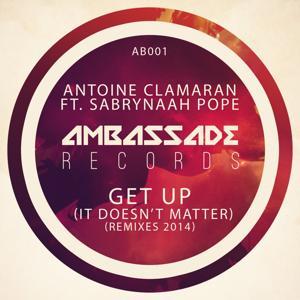 Get Up (It Doesn't Matter) [Remixes 2014]