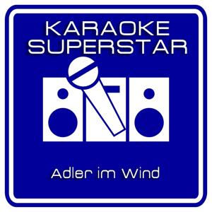 Adler im Wind (Karaoke Version) [Originally Performed By Amigos]