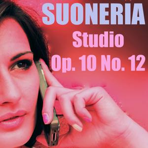 Suoneria Studio Op. 10 No. 12 in Do minore