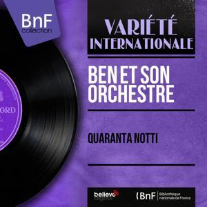 Quaranta Notti (Mono Version)