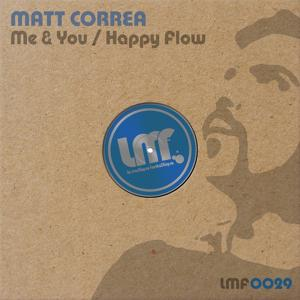 Me & You / Happy Flow