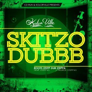 Skitzo Dubbb (CD Run & KolorVille Present)