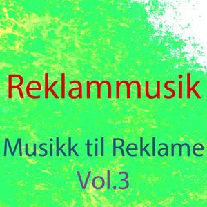 Reklammusik, Vol. 3 (Musikk til reklame)