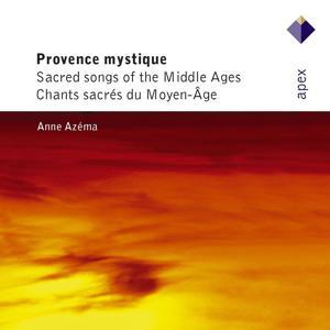 Provence mystique  -  Apex