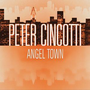 Angel Town (Int'l DMD Single)