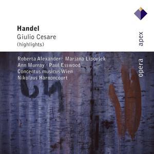 Handel : Giulio Cesare in Egitto [Highlights]  -  Apex