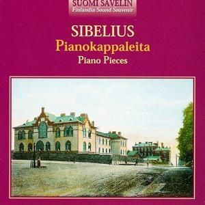 Sibelius : Pianokappaleita - Piano Pieces