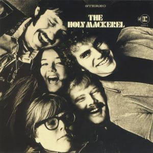 The Holy Mackerel (Deluxe Edition)