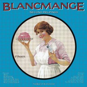 Second Helpings - Best Of Blancmange