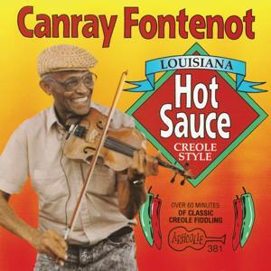 Louisiana Hot Sauce Creole Style