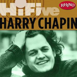 Rhino Hi-Five: Harry Chapin