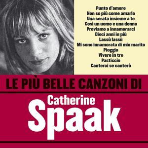 Le più belle canzoni di Catherine Spaak
