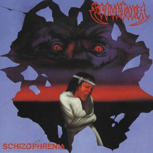 Schizophrenia (Reissue)