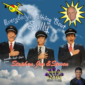 Everybody's Talking 'Bout Sully (feat. Tay Zonday)
