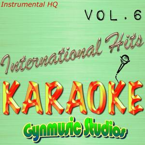 International Hits, Vol. 6 (Karaoke Instrumental HQ)