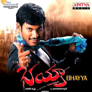 Bhayya (Original Motion Picture Soundtrack)