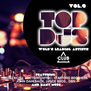 Top DJs - World's Leading Artists, Vol. 9