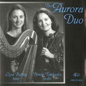 The Aurora Duo