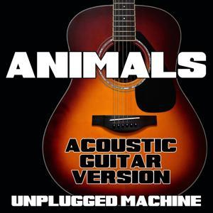 Animals (Acoustic Guitar Version)