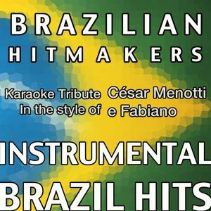 Playback ao Estilo de César Menotti e Fabiano (Instrumental Karaoke Tracks)