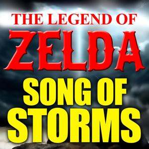 Legend of Zelda Ringtone (Song of Storms)