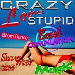 Crazy Stupid Love Beach Compilation (Magic Boom Dance Summer 2014)