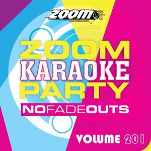 Zoom Karaoke Party, Vol. 201