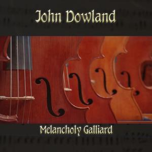 John Dowland: Melancholy Galliard (MIDI Version)
