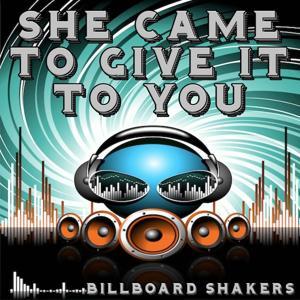 She Came to Give It to You - Tribute to Usher and Nicki Minaj