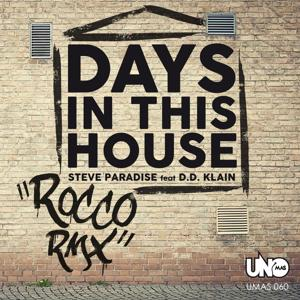 Days in This House (Rocco Remix)