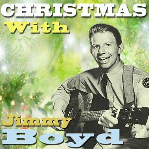 Christmas with Jimmy Boyd