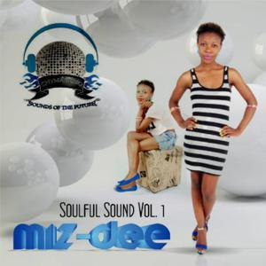 Soulful Sounds, Vol 1
