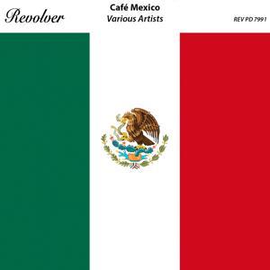 Café Mexico, Vol. 1