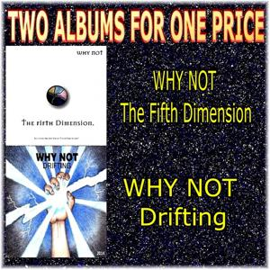 Two Albums for One Price - Why Not